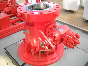 "20/4 1/4 ""Flange End Wellhead Head Cover for 20"" پوشش استاندارد API 6A"